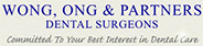 Wong Ong and Partners Dental Surgeons Logo
